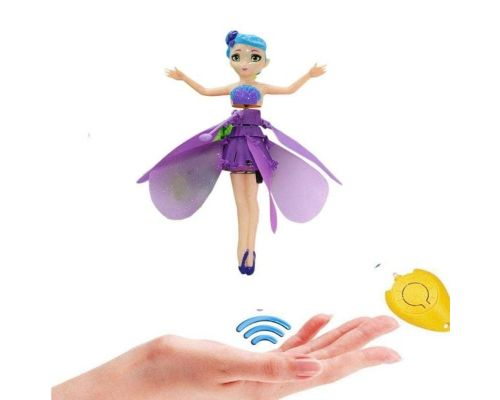 flying fairy pink controller