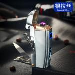Var5-Brushed Silver