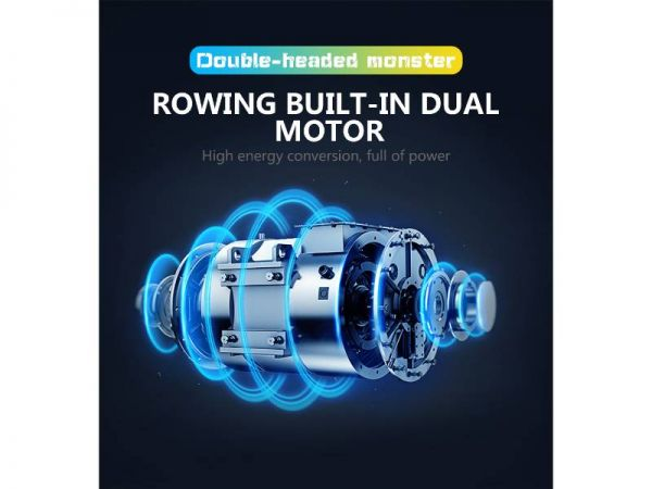 rc speed boat motor