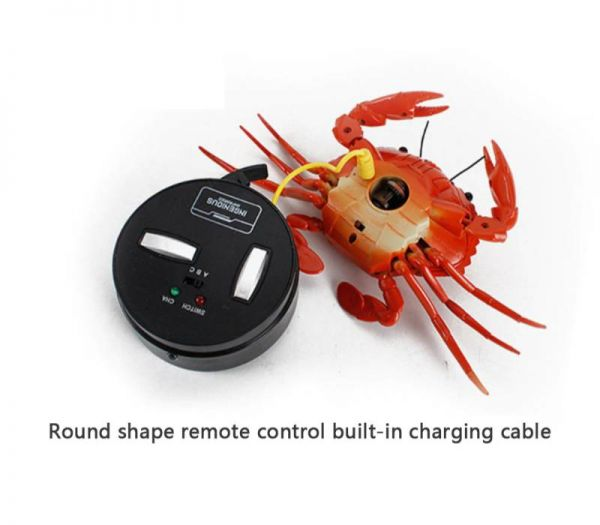 rc insects controller
