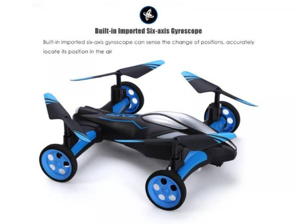 jjrc h23 drone 6 axis