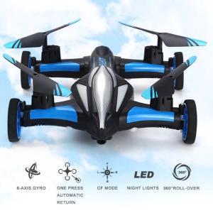 jjrc h23 dual mode drone