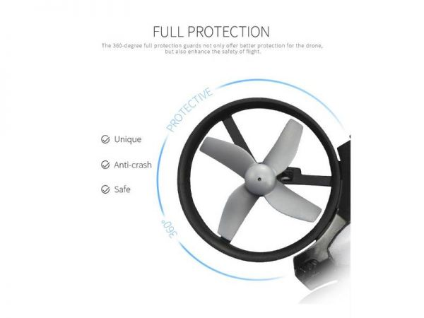 jjrc h36 protection