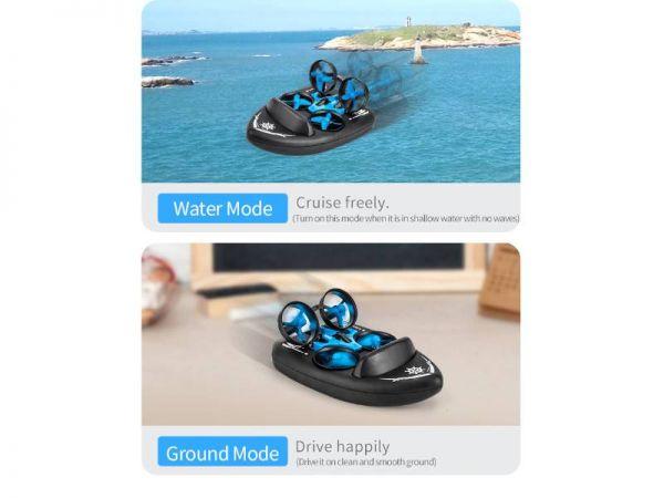 jjrc h36f ground mode