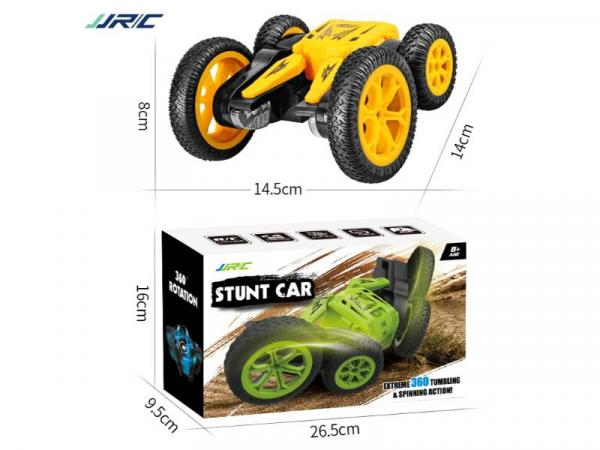 jjrc q71 stunt car package