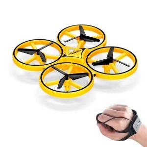 smart watch UFO Drone