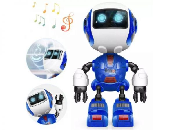 q2 educational robot music