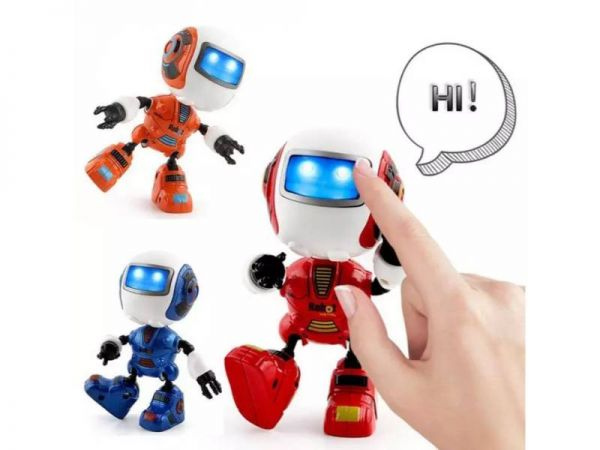 q2 educational robot voice