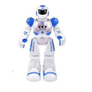 gesture sensor robot blue