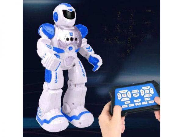 gesture sensor robot controller