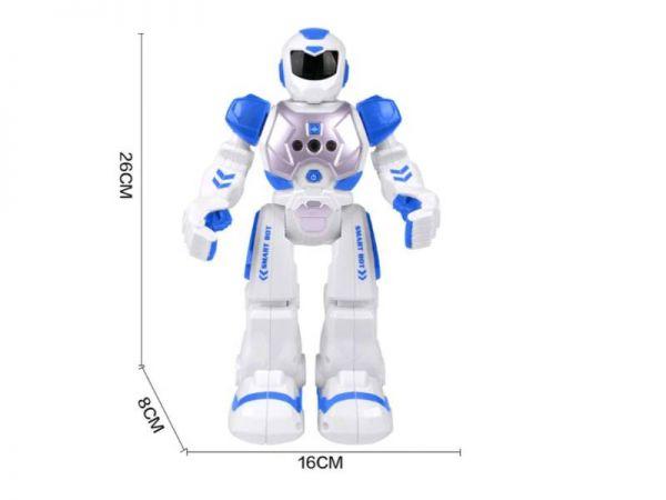 gesture sensor robot dimensions
