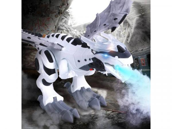 dinosaur toy spray