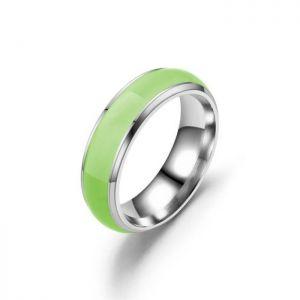 glow ring green