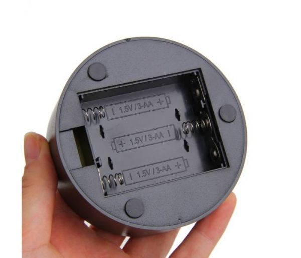 forntite hologram lamp batteries