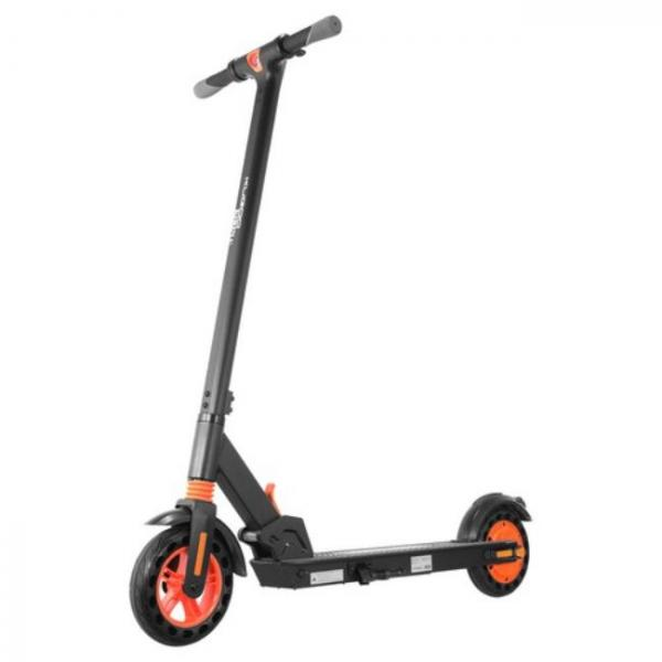 KUGOO S1 Electric Scooter - Black