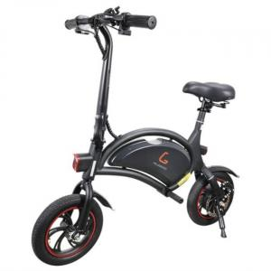 KUGGO B1 E-Bike - product view