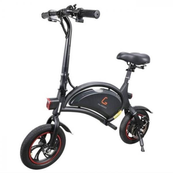 KUGGO B1 E-Bike - product view