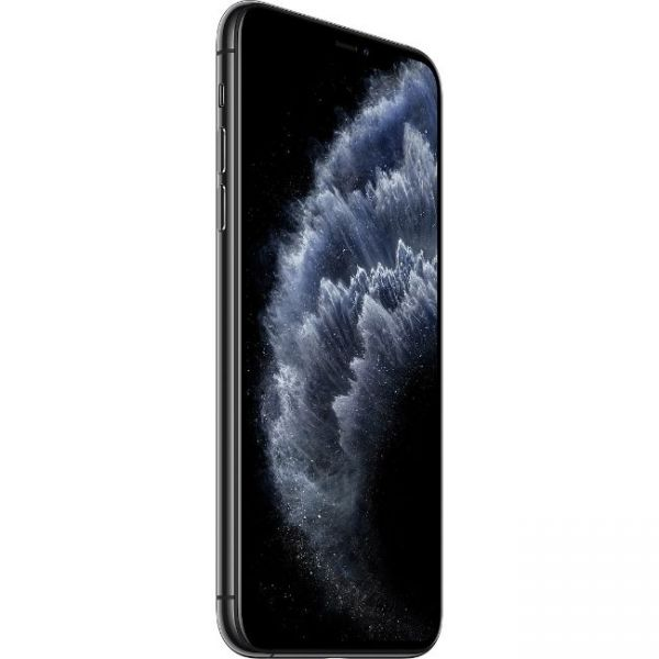 iPhone 11 side view