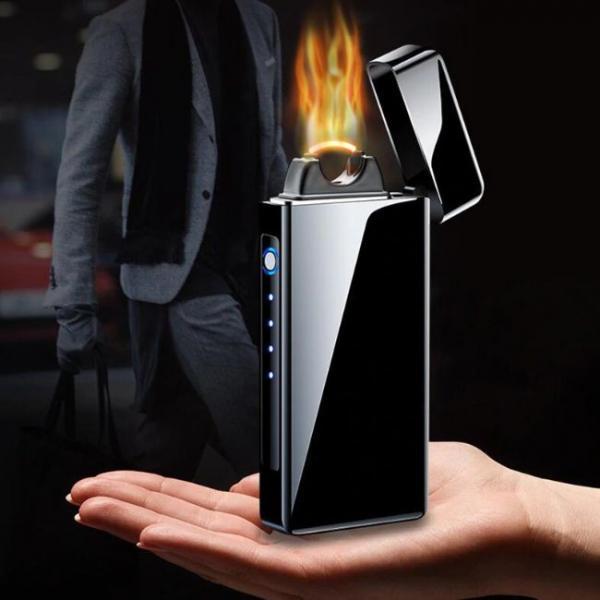 USB Arc Flame Plasma Lighter