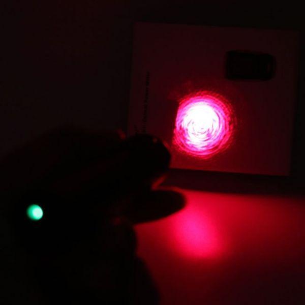 Laser Ponter Visual Fault Locator with powerful beam