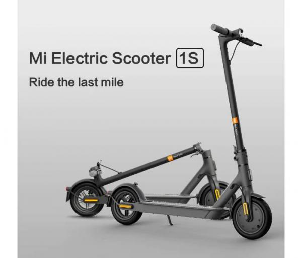 Xiaomi Mi 1S E-Scooter