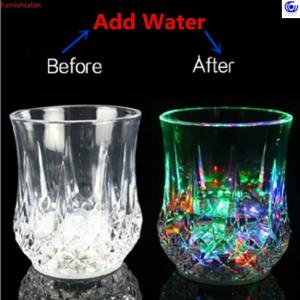 LED Automatic Flashing Cup