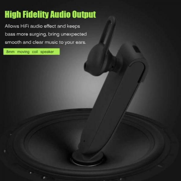 22 languages real time voice translator with Bluetooth and Hifi audio effect
