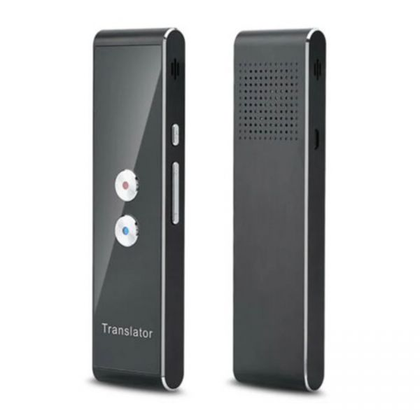 40 languages Real Time Voice Translator view of product