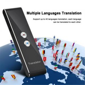 40 Languages Real Time translator