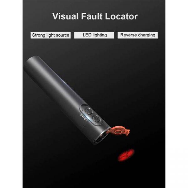 Laser Pointer Visual Fault Locator - 3 Light Modes