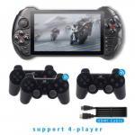 4 Players Mode Wireless