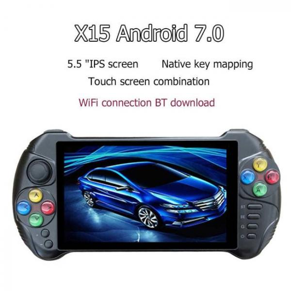 5.5 Inches Android Handheld Game Console