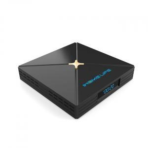 YSE IHOMELIFE TV Box - Octacore - 32 GB