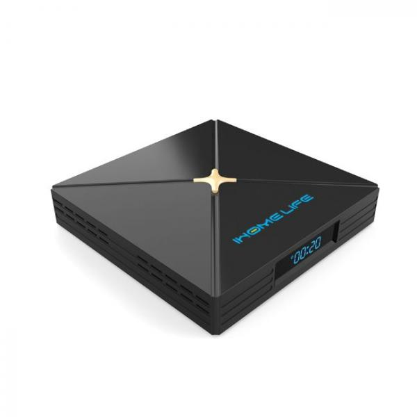 YSE IHOMELIFE TV Box - Octacore - 32 GB