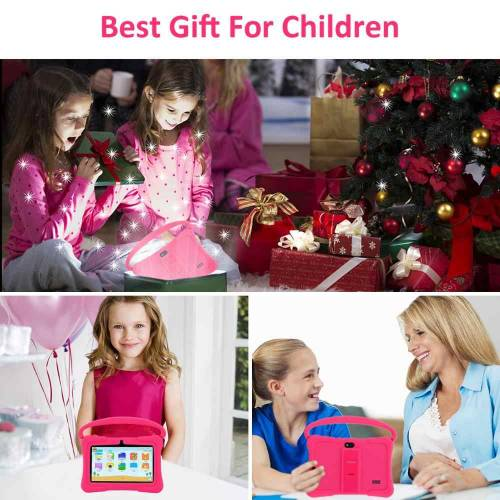 Kids tablet that parents can control that is a perfect gift