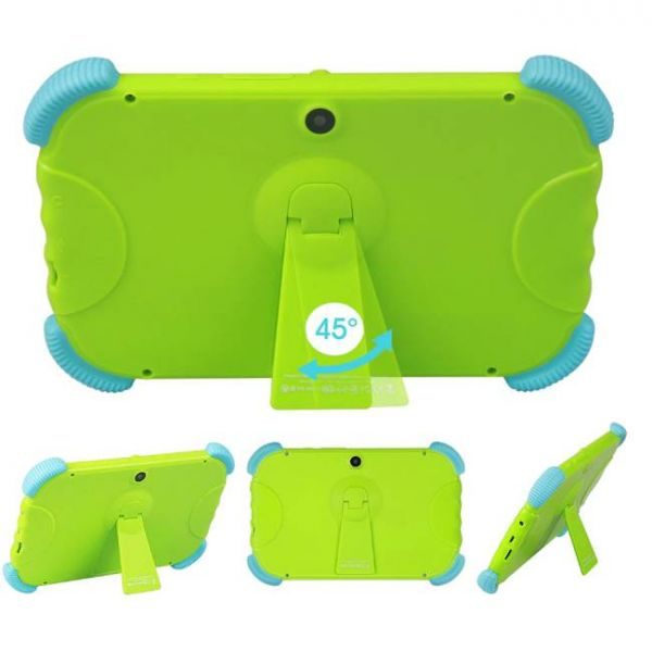 Kids tablet that parents can control and stand