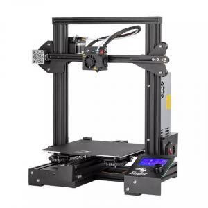 Creality fast and high precision 3d printer