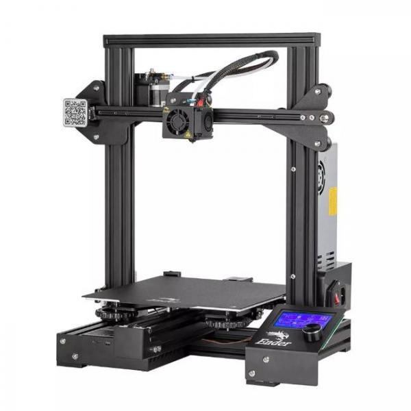 Creality fast and high precision 3d printer