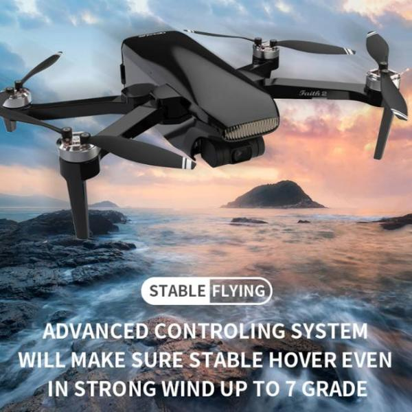 durable and stable drone with Sony HD Camera with advanced controlling system