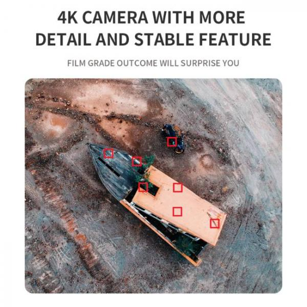 durable and stable drone with Sony HD Camera with more detials