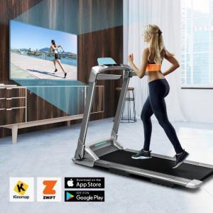 smart bluetooth walking and running electric machine