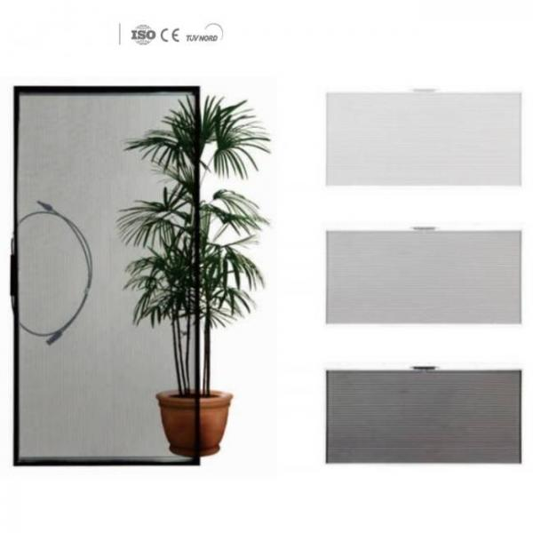transparent solar panel film with high absorption and various transparencies