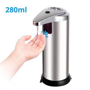 smart motion gel dispenser of 280 ml capacity