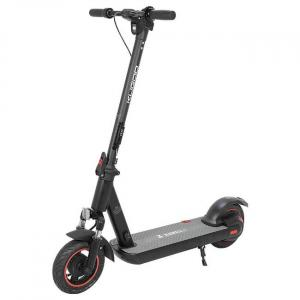Easy foldable electric scooter - front view