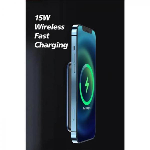 15 watt fast charging