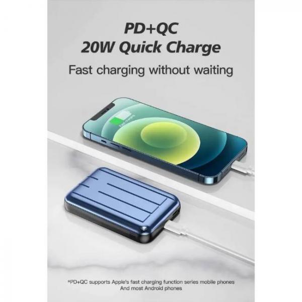 20 watt quick charge