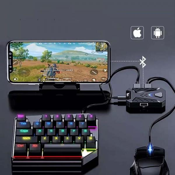 Mobile-Game-Keyboard-and-Mouse-Adapter-PUBG-Call-of-Duty-Controller-Converter-Wired-Wireless-for-Android