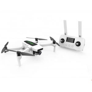Zino 2+ drone with 4k camera and 3 axis gimbal