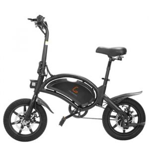 high speed electric bike with high mileage