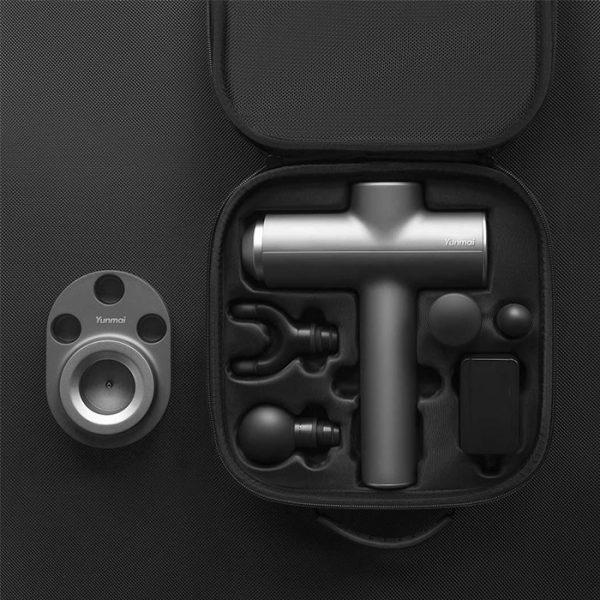 Smart Massage Gun